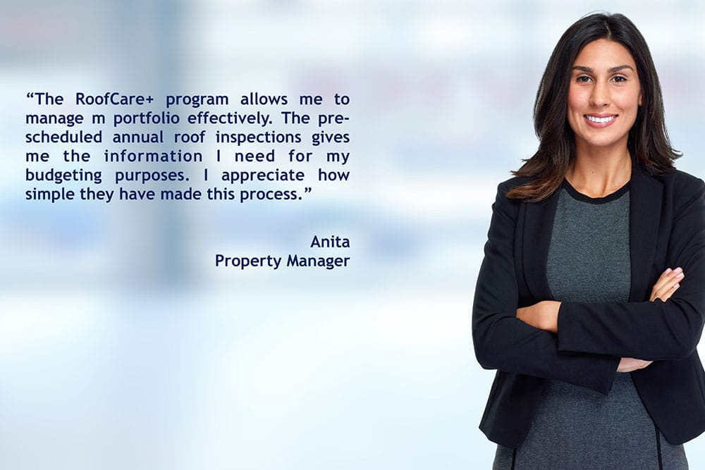 Anita, Property Manager